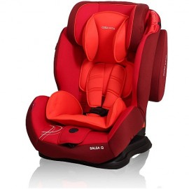 Scaun auto 9-36 kg Salsa Q 2015 Coto Baby