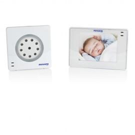 Interfon video DIGIMONITOR 3,5 inch PLUS Miniland