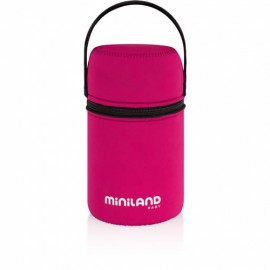 Termos mancare solida SOFT 600 ml Miniland 89014-89122