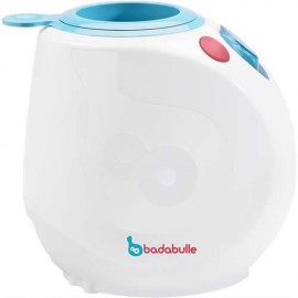 Incalzitor biberoane/borcane casa si masina Easy+ Badabulle B002105