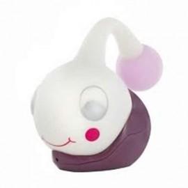 Lampa de veghe Firefly Purple Badabulle B015002