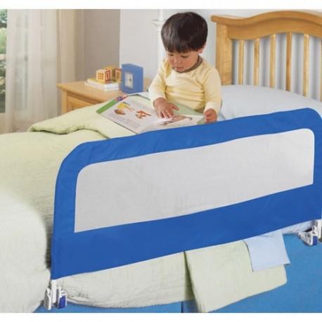Protectie pliabila pentru pat Summer Infant Blue 12311