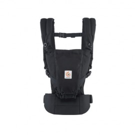 Marsupiu Ergobaby Adapt Original Black 0+