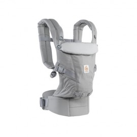 Marsupiu Ergobaby Adapt Original Grey 0+