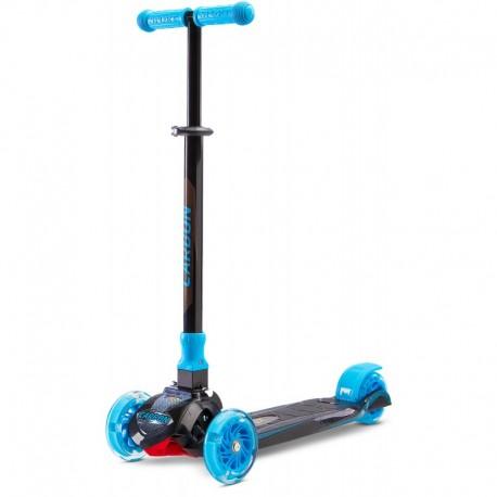 Tricicleta copii Toyz CARBON