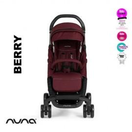 Nuna - Carucior Ultracompact Pepp Luxx cu bara de protectie