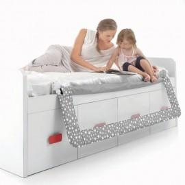 Aparatoare pat jane 140 cm