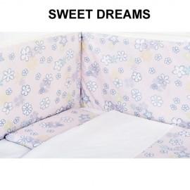 Bebedeco – Aparatoare laterala patut Sweet Dreams