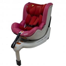 Scaun auto isofix rotativ 360 rear facing 0-18 kg Solario Coto Baby