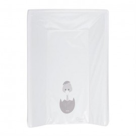 Quax - Salteluta de schimbat u-shape Bobo White