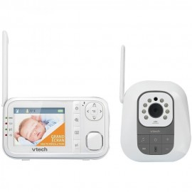Videointerfon Digital bebelusi BM3200 - Vtech