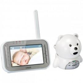 Videointerfon Digital bebelusi Ursulet BM4200 - Vtech