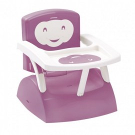 Scaun de masa - booster 2 in 1 Babytop Thermobaby