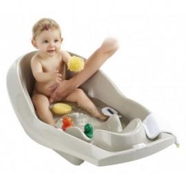 Cadita ergonomica cu hamac incorporat Logon Thermobaby