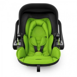 Scaun auto Kiddy Evolution Pro 2 0-13 kg Lime Green