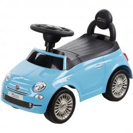 Masinuta fara pedale Fiat 500 - Sun Baby