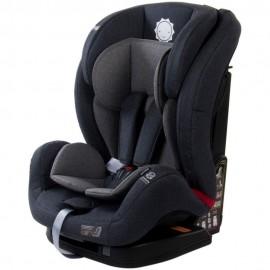 Scaun auto cu sistem Isofix si DTS 9-36 kg - Sun Baby