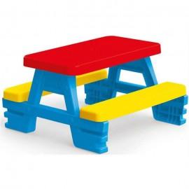 BabyGo - Masa pentru picnic si activitati