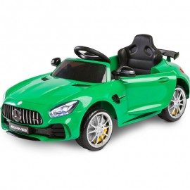 Masina electrica Toyz MERCEDES AMG GTR 2x6V