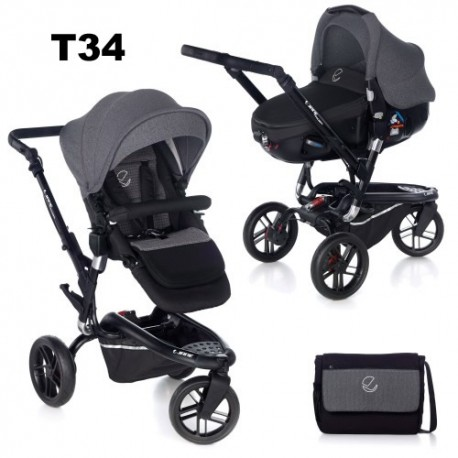 Carucior Jane Trider Matrix Light