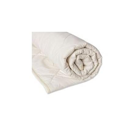 Pilota lana organica Naturalmat 100x135 cm