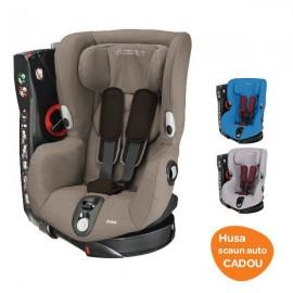 Scaun auto 9-18 kg Bebe Confort Axiss + HUSA CADOU