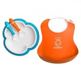 BabyBjorn Set pentru alimentatie – Baby Feeding Set