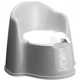 BabyBjorn – Olita cu protectie spate Potty Chair