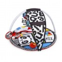 Salteluta de activitati Bold New World Baby Einstein 11398