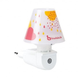 Lampa automata Night Shade Roz Badabulle B015010