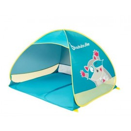 Cort Anti UV Tent Blue Badabulle B038203