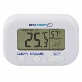 Termometru si higrometru 2 in 1 Bebe Confort