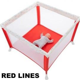 Tarc - patut de voiaj Circus Safety 1St