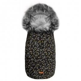 Sac de iarna Sensillo OLAF Fleece 100x45 cm