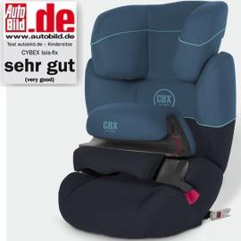 Scaun auto Cybex AURA (Isis) Fix CBX 9-36 kg