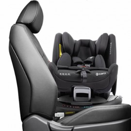 Scaun auto Babyauto Giroto rear facing rotativ 0-36 kg
