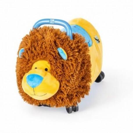 Jucarie ride-on Funny Wheels LION