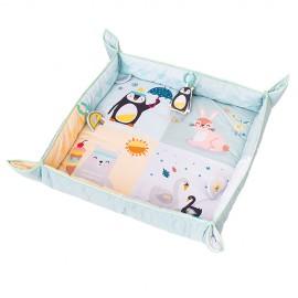 Centru de joaca 4 anotimpuri Polul Nord Taf Toys
