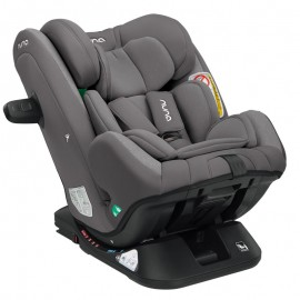 Scaun auto i-Size Nuna TRES lx 40 - 145 cm rear facing pana la 105 cm