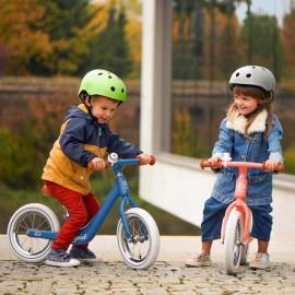 Bicicleta fara pedale Fly Plus Kinderkraft