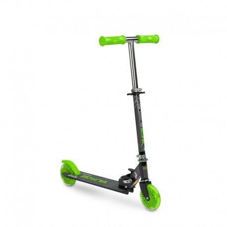 Scooter cu casca si cotiere si genunchiere Toyz TAURO