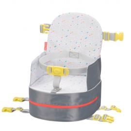Scaun booster pentru calatorie Badabulle