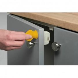 Protectie magnetica pentru dulap Safety 1st