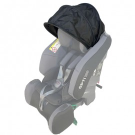 Parasolar scaun auto Klippan OPTI129 - CENTURY - MAXI