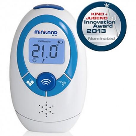 Termometru cu infrarosu Miniland Thermo Advanced Plus 89083