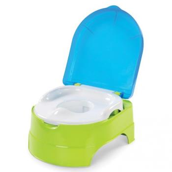 Olita multifunctionala My Fun Potty Neutral Summer Infant 11406