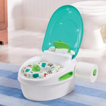 Olita Multifunctionala 3 in 1 Step By Step Summer Infant 11436