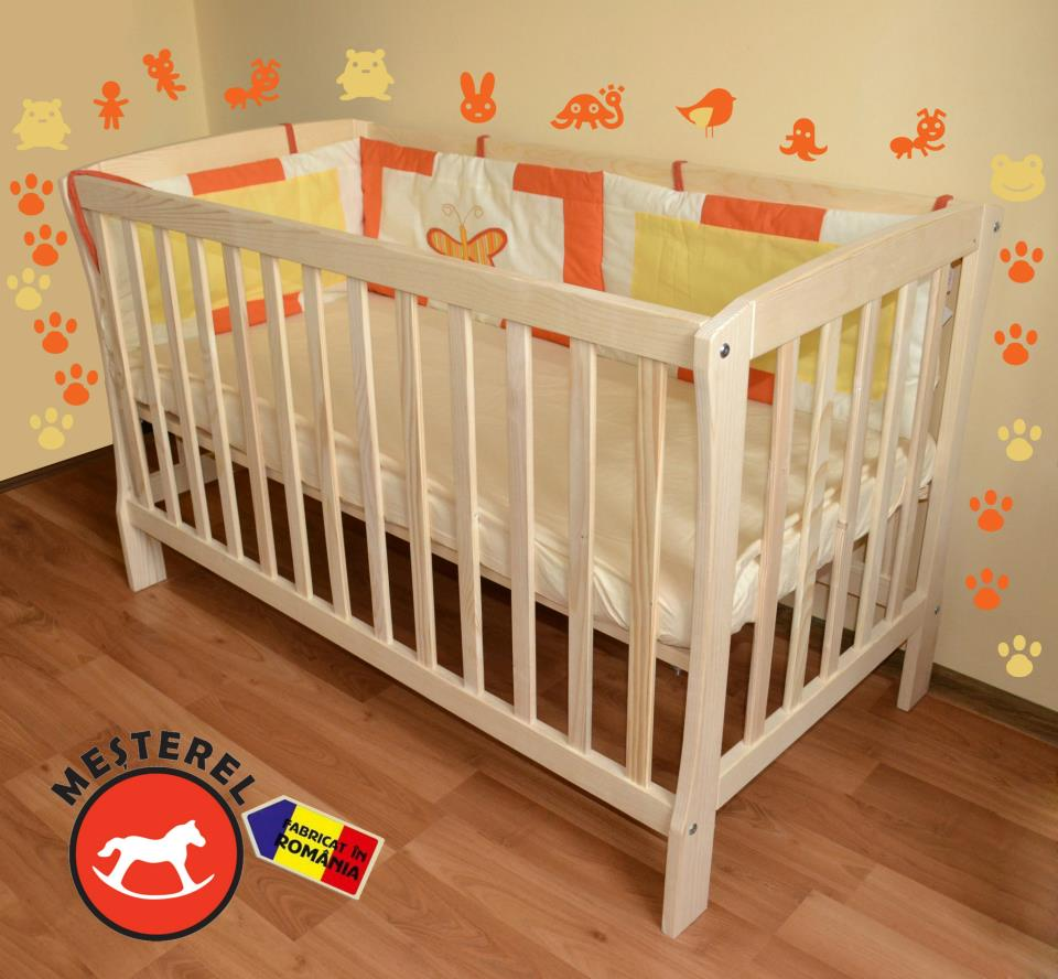 Patut natur bebe junior Mesterel