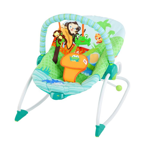 Balansoar 3 in 1 Baby to Big Kid Bright Starts 60127