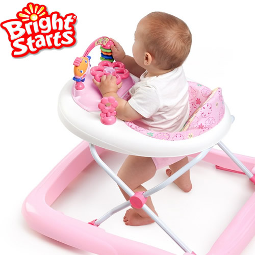 Bright Starts 60287 � Premergator Pretty in Pink � JuneBerry Del
